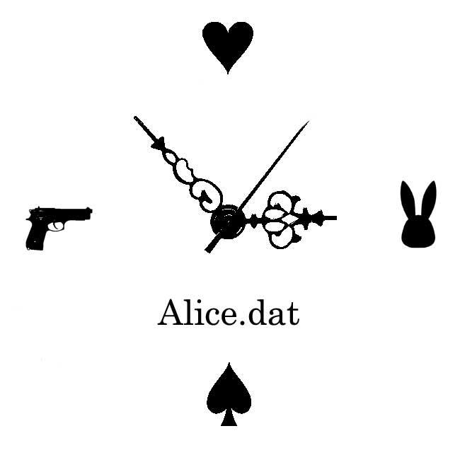 Alice.dat 目次